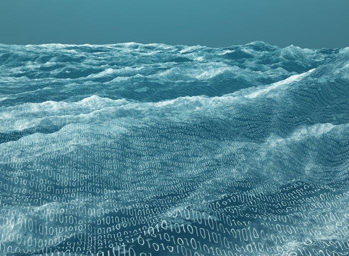 binary ocean lge